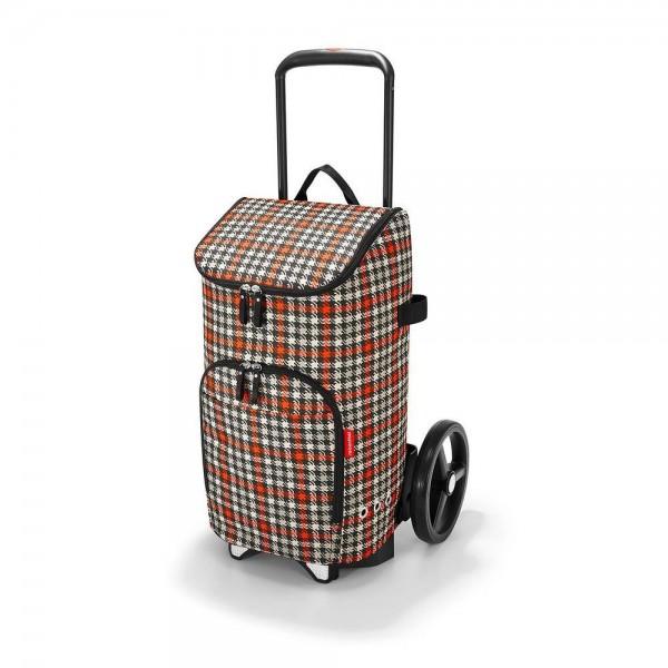 Bundle aus citycruiser rack + bag 2in1 Set DEDF