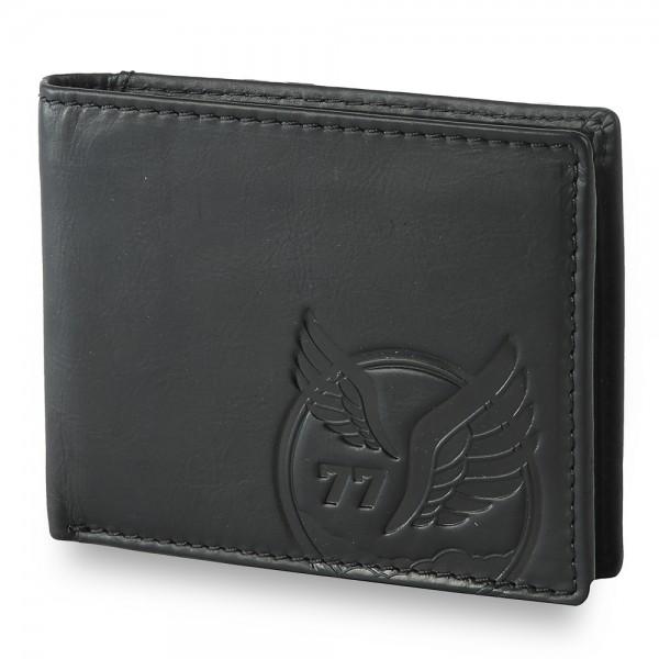 Jeans Börse, RFID Schutz 277702