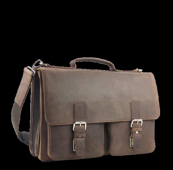 Salisbury Briefcase 3 Comp 907612
