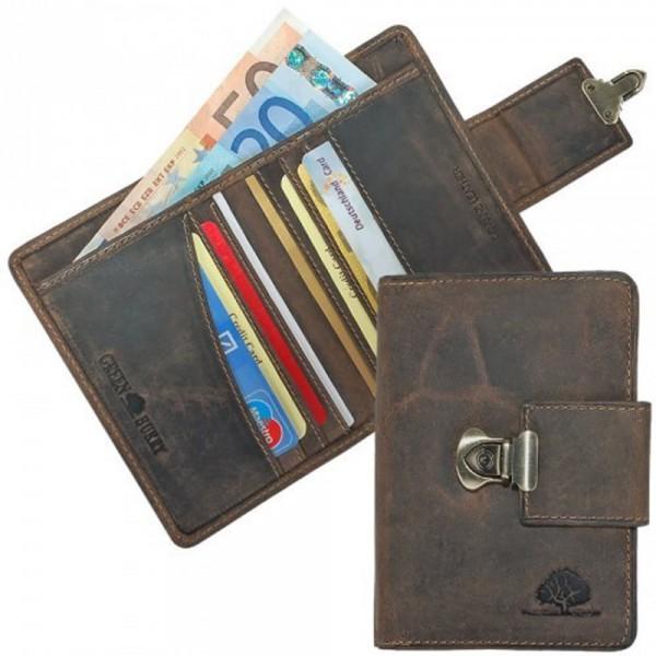 Geldbörse 1704