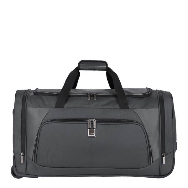 Trolley Travelbag 382601