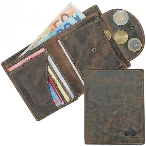 Geldbörse 1701