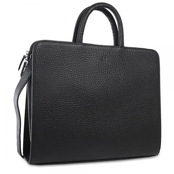 Hirsch Ordner Tasche A4 10517