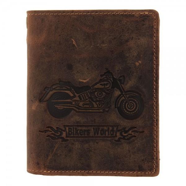 Portemonnaie 1796-Bike A