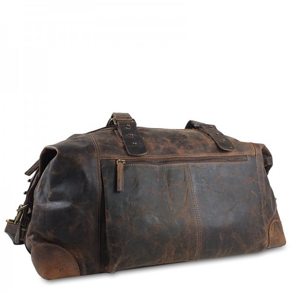 Reisetasche mit Gurt 2501