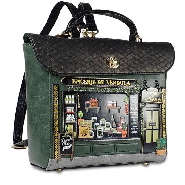 Backpack K1020