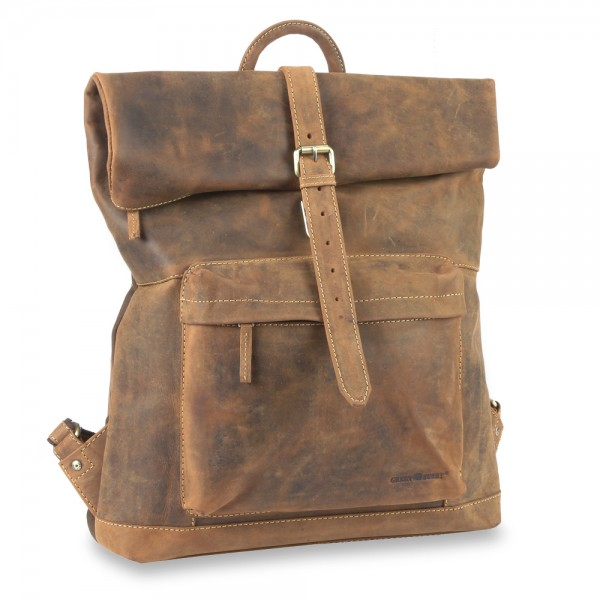 Vintage Roller Backpack 1671